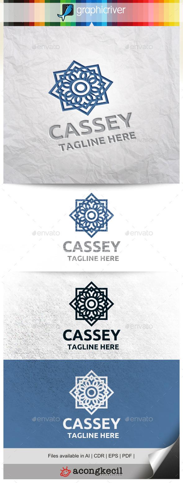 GraphicRiver Cassey 11310098