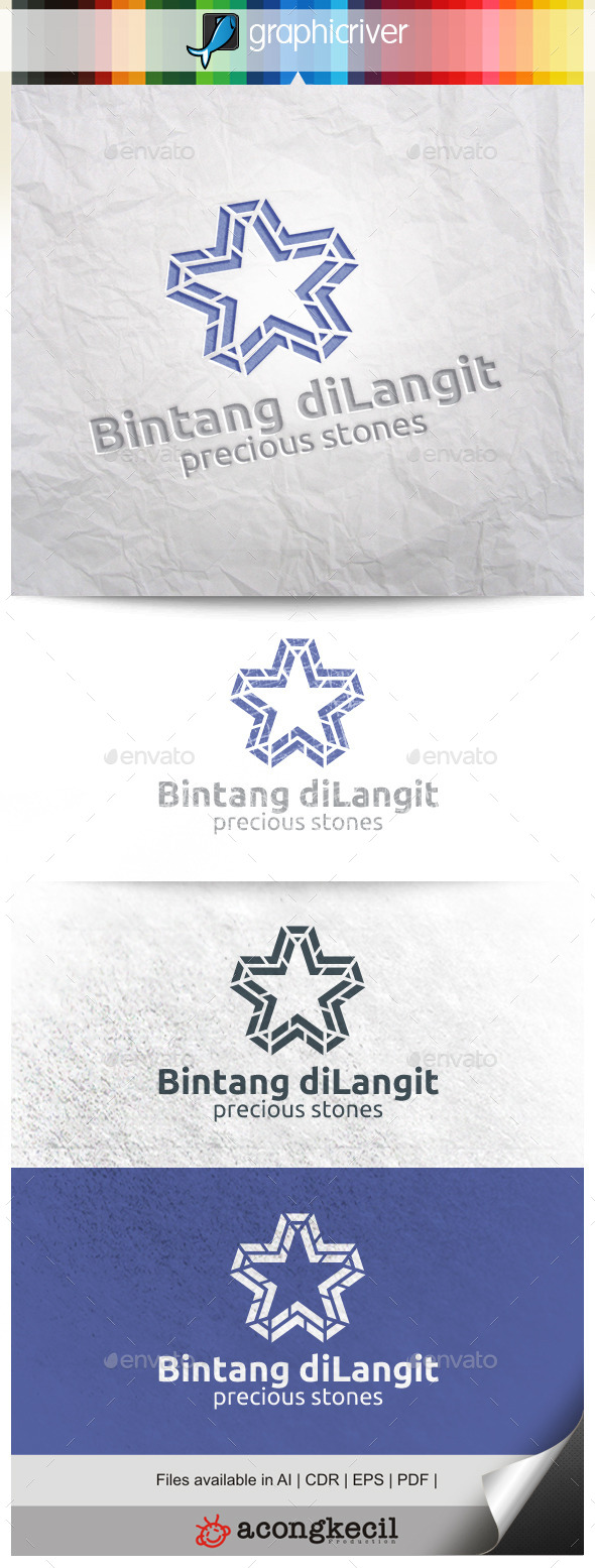 GraphicRiver Bintang Dilangit V.2 11310162