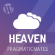 Heaven - Creative & Responsive WordPress Theme  - ThemeForest Item for Sale