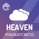 Heaven - Creative&Unique Drupal Theme - ThemeForest Item for Sale