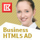 Business- HTML5 AD Template v3