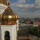 The Cathedral Of Christ The Savior - VideoHive Item for Sale