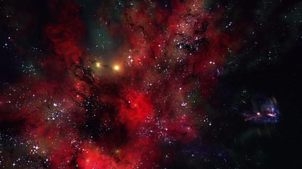 Nebula Amica