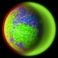 Fantasy planet - PhotoDune Item for Sale