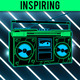 Inspiration Matters - AudioJungle Item for Sale