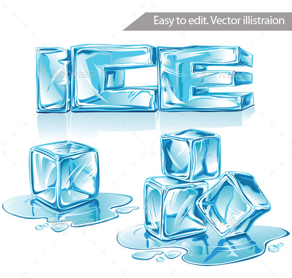 GraphicRiver Ice 11314908