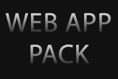Web App Pack