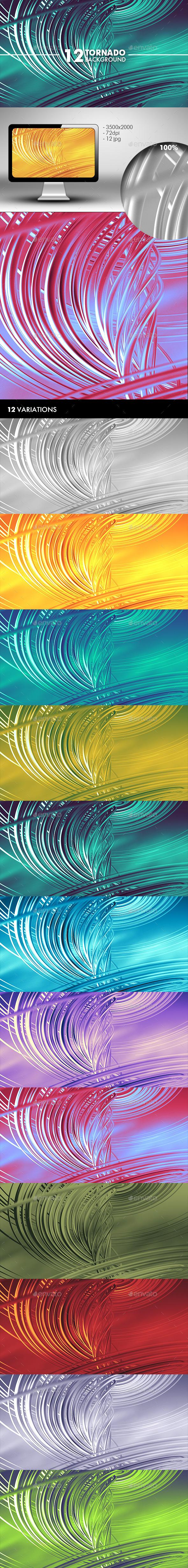 GraphicRiver Twist Background 11315389