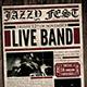 Live Concert Flyer Poster V5 - GraphicRiver Item for Sale
