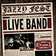 Live Concert Flyer Poster V5 - GraphicRiver Item for Sale