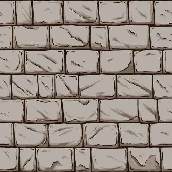 GraphicRiver Stone Wall 11315662