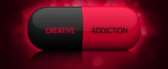 CreativeAddiction
