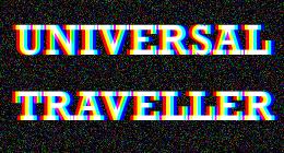 universal traveller