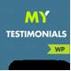 Testimonials Showcase Wordpress Plugin - CodeCanyon Item for Sale