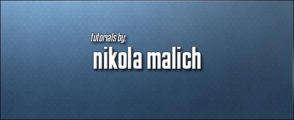 NikolaMalich