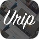 Urip - Professional Landing Page - ThemeForest Item for Sale