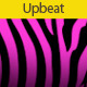 Upbeat Advertising - AudioJungle Item for Sale