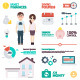 Mortgage PaymentInfographic - GraphicRiver Item for Sale