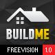 BuildMe - Construction & Architectural WP Theme