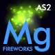 MG Fireworks - AS2 - ActiveDen Item for Sale