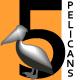 5Pelicans
