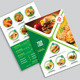 Food Menu Flyer V2 - GraphicRiver Item for Sale
