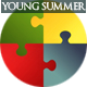 Young Summer - AudioJungle Item for Sale