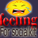 Feeling Stats for Socialkit (Add-ons) Download