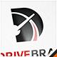 Drive Letter D Logo - GraphicRiver Item for Sale