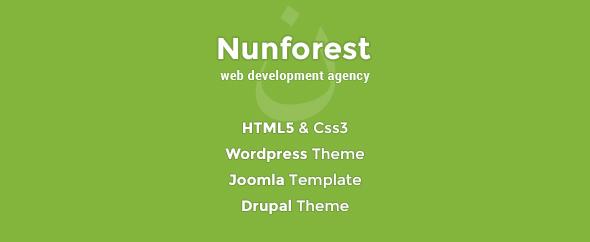 Nunforest