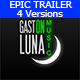 Epic Blockbuster Trailer - AudioJungle Item for Sale