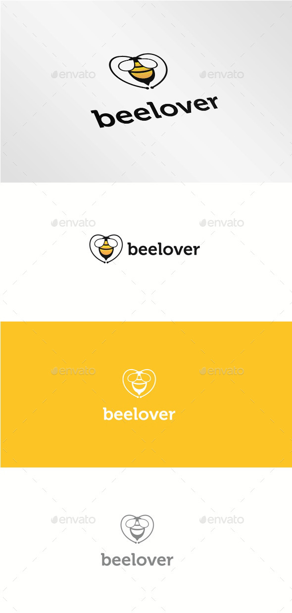GraphicRiver Bee Lover 11317597