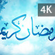 4 Ramadan Animation Pack
