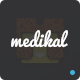 Medikal - Health Care & Medical PSD Template - ThemeForest Item for Sale