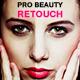 Pro Beauty Retouch - PHOTOSHOP ACTION - GraphicRiver Item for Sale