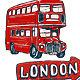London Hand-Drawn Symbols - GraphicRiver Item for Sale