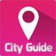 CityGuide - Your Map City ( With AdMob ) - CodeCanyon Item for Sale