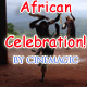 African Celebration - AudioJungle Item for Sale