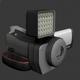 Low Poly HandyCam - 3DOcean Item for Sale