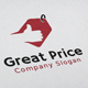 Great Price Logo - GraphicRiver Item for Sale