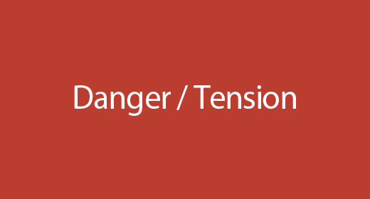 Danger - Tension