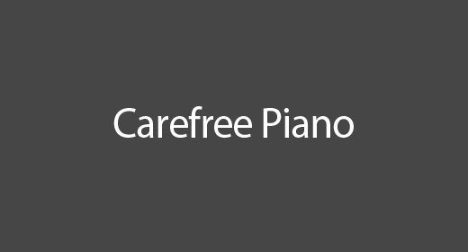 Carefree Piano