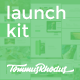 Launchkit Landing Page & Marketing WordPress Theme - ThemeForest Item for Sale