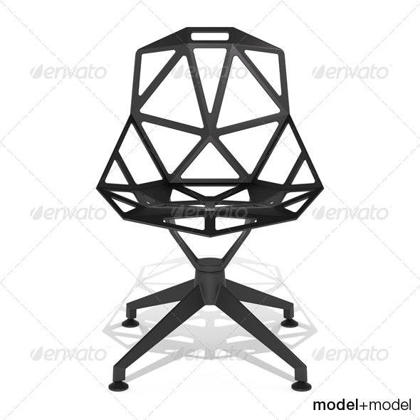 Magis Chair One 4Star