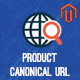 Canonical URL Magento Extension