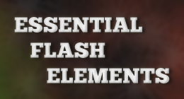 Essential Flash Elements