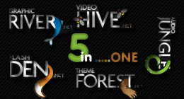 5<-in->ONE