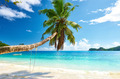 Beautiful Anse Intendance beach at Seychelles - PhotoDune Item for Sale