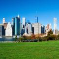 Lower Manhattan skyline view from Brooklyn - PhotoDune Item for Sale