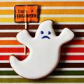 Halloween homemade gingerbread cookie - PhotoDune Item for Sale